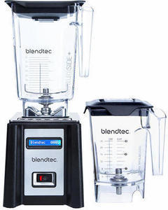 Blendtec Pro 750 Blender with WildSide+ and Mini WildSide Jars