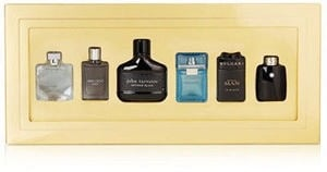 Men's Fragrance 6-Pc. Coffret Gift Set