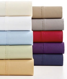 Mason 4-pc Sheet Sets, 800 Thread Count