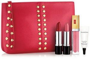 Elizabeth Arden 4-Pc. Perfect Pout Holiday Lip Set