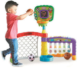 Little Tikes 3-in-1 Sport Zone