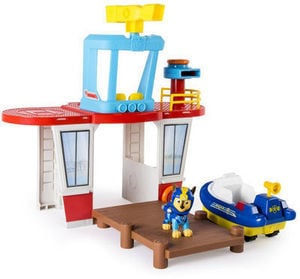 Paw Patrol Sea Patrol Beach Tower Playset