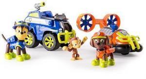 PAW Patrol Jungle Explorer 2 Pack