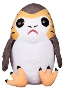 "Star Wars - The Last Jedi 10"" Plush Porg"
