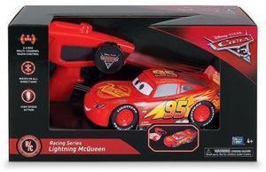Disney Pixar Cars 3 RC Car