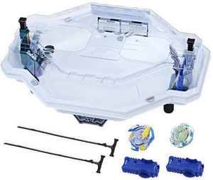 Beyblade Octagon Stadium Play Set