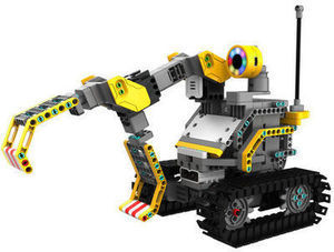 Jimu Robot BuilderBots kit