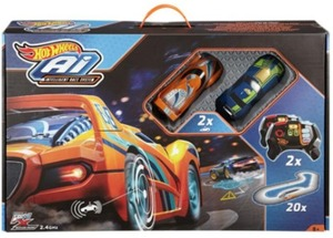 All Hot Wheels A.I. Starter Sets