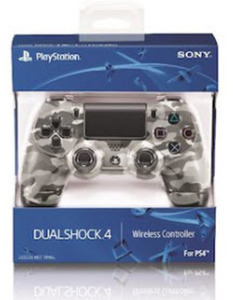DualShock 4 Wireless Controller Sony PS4