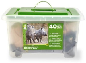 All Animal Planet Mega Bags & Tubs