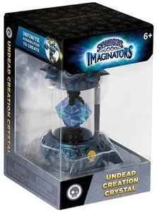 Skylanders Imaginators Creation Crystals
