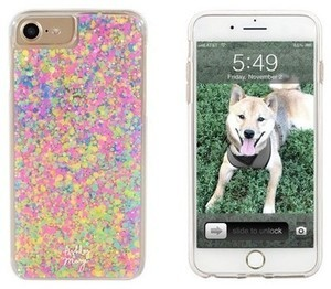 Ashley Mary iPhone 8/7/6s/6 Case - Summer Brights Confetti