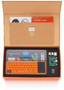 Kano Computer Kit Complete