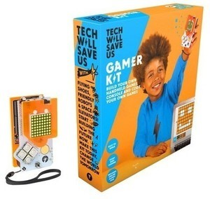 Tech Will Save Us Gamer Kit