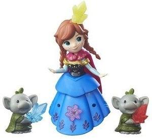 Disney Princess Little Kingdom Dolls