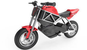 Razor RSF350 24 Volt Electric Dirt Bike
