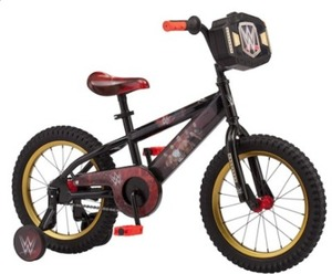"""16"""" WWE Bike"""