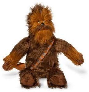 Star Wars The Force Awakens Chewbacca Pillow Buddy