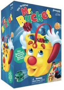 Mr Bucket Game