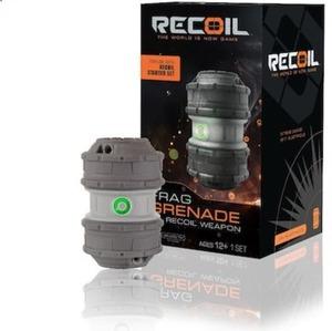 Recoil Frag Grenade