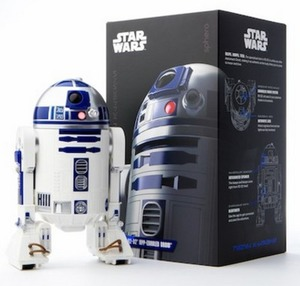Star Wars App-Enabled Droid - R2-D2