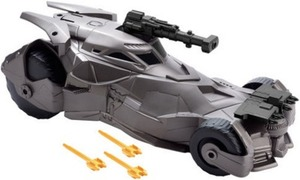 DC Comics Justice League Vehicle - Mega Cannon Batmobile
