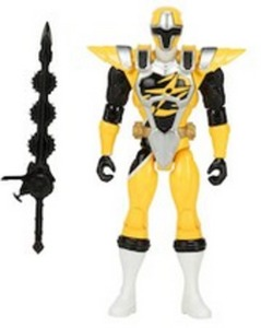 Power Rangers Ninja Steel 5 inch Action Figures