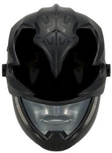 Power Rangers Black Mask