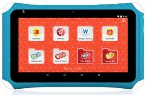 "Fisher-Price Nabi 7"" Kids Learning Tablet"