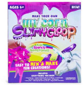 Unicorn Slimy Goop
