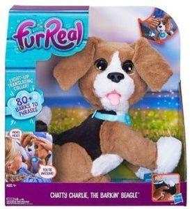 FurReal Chatty Charlie The Barkin' Beagle