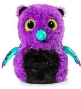 Hatchimals Glittering Garden Hatching Egg Glitzy Bearakeet