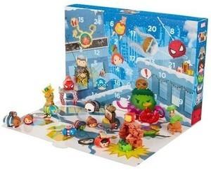 Disney Tsum Tsum Marvel Advent Calendar