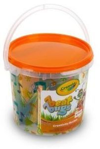 Crayola® Beat Bugs™ Creativity Bucket