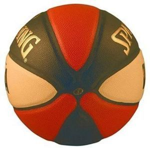 "Spalding Instinct 29.5"" Basketball"