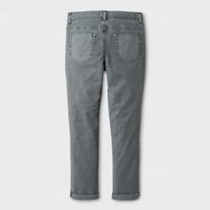 Boys' Moto Skinny Stretch Chino Pants - Cat & Jack