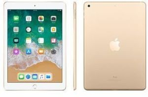 Apple iPad w/ Wi-Fi