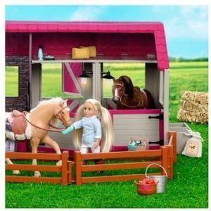 Lori Horse Barn
