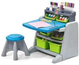 Step 2 Flip and Doodle Easel Desk