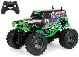New Bright RC Vehicle
