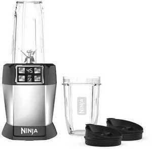 Nutri Ninja Single-Serve Blender System + $15 Kohl's Cash