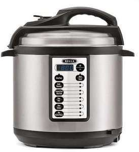 Bella 6-qt. Pressure Cooker After Rebate