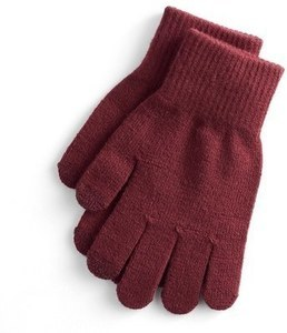 Women's SO Solid Tech Gloves Women's