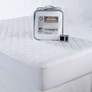 Biddeford Electric Mattress Pad Biddeford Heated Mattress Pad