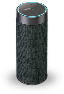 iLive Voice Activated Concierge Wireless Speaker w/ Amazon Alexa