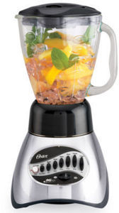 Oster 16-Speed Blender After Rebate