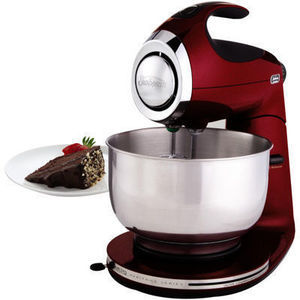 Sunbean Heritage Stand Mixer After Rebate