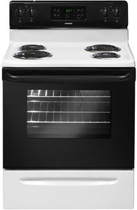 "Tappan Freestanding 30"" Electric Range"