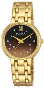 Men's Pulsar Watch
