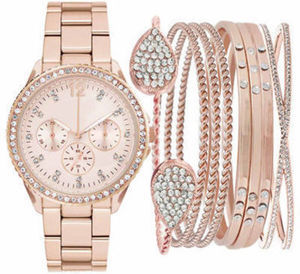 Women's Mega Watch Set